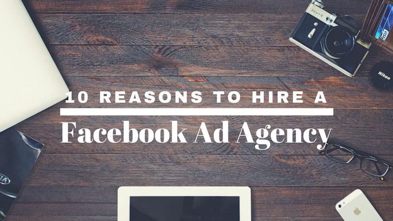 hire facebook ad agency
