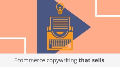 ecommerce copywriting