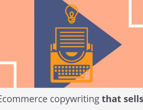 Ecommerce Copywriting 101: Message to Market Match