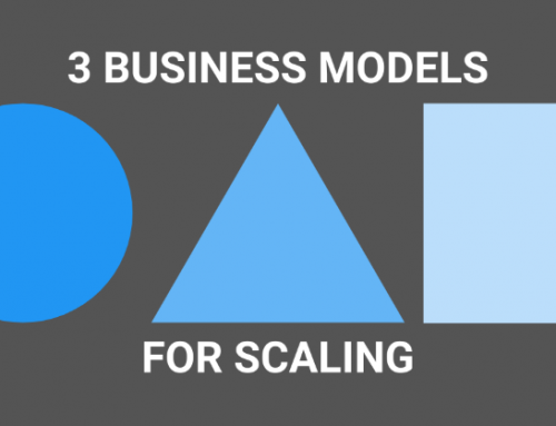 How To Scale A Business (Follow 3 Simple Formulas)